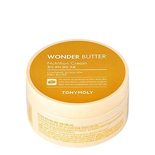 Питательное крем-масло WONDER BUTTER NUTRITION CREAM