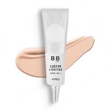 BB-крем эффект влажной кожи