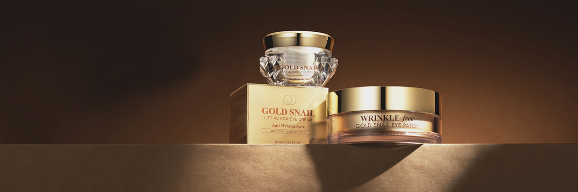 Gold Snail care