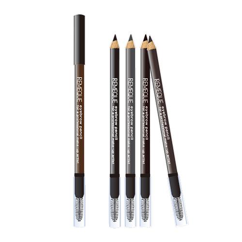 Карандаш для бровей VOV Remeque Eyebrow Pencil