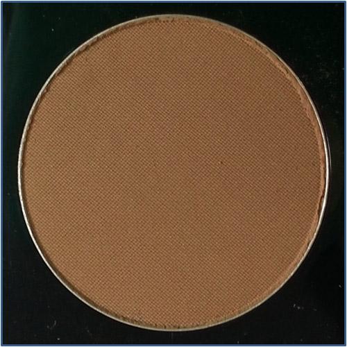 Тени для век  Remeque Eyeshadow M201 Soft Brown