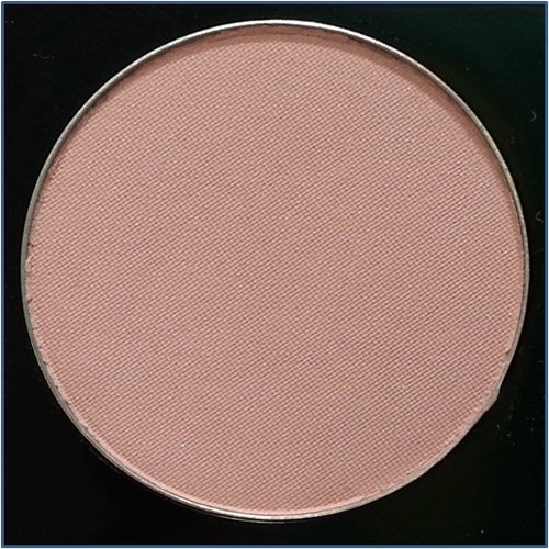Тени для век Remeque Eyeshadow M207 Light Salmon