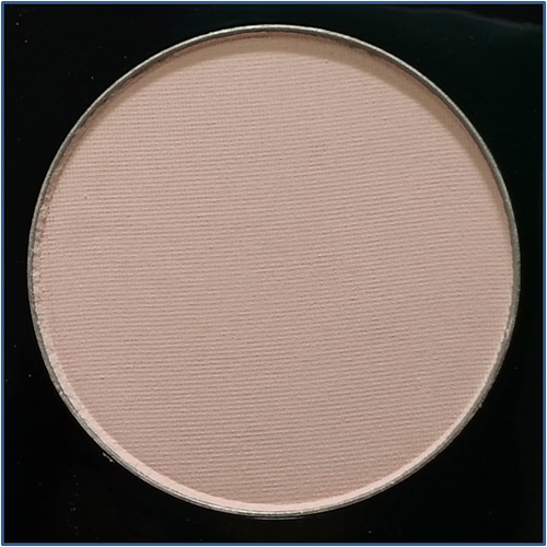 Тени для век Remeque Eyeshadow M238 Misty Rose