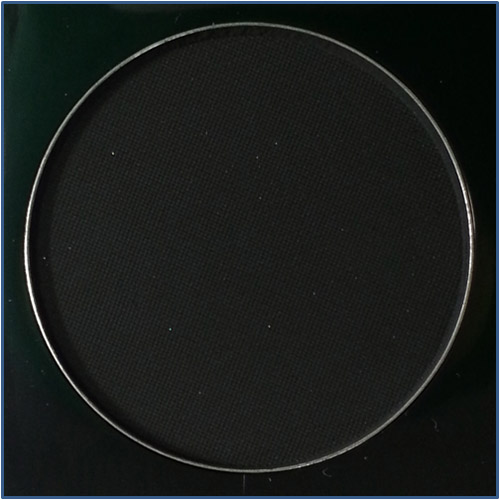 Тени для век Remeque Eyeshadow M901 Black