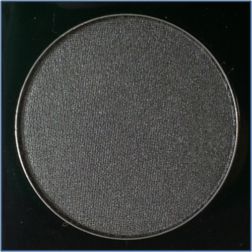 Тени для век Remeque Eyeshadow P861 Silver