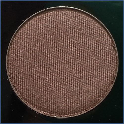 Тени для век Remeque Eyeshadow S234 Taupe