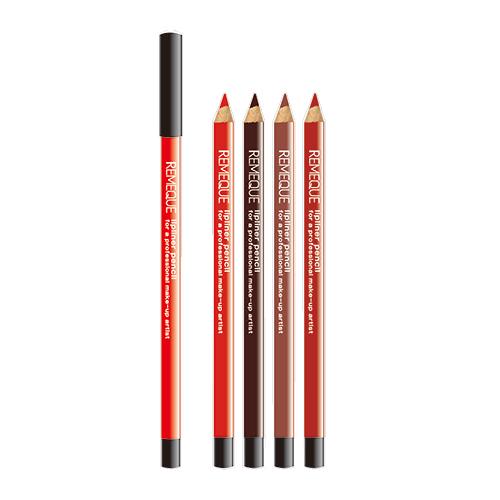 Карандаш для губ Remeque Lipliner Pencil