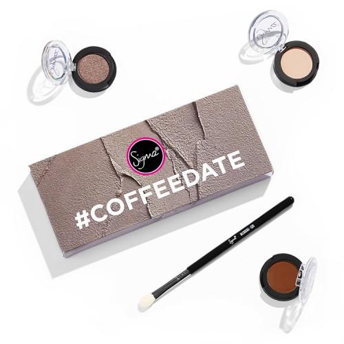 Подарочный набор Sigma #COFFEEDATE