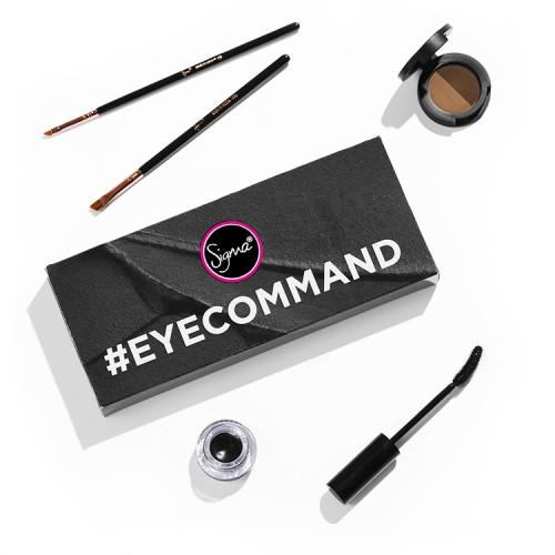 Подарочный набор Sigma #EYECOMMAND