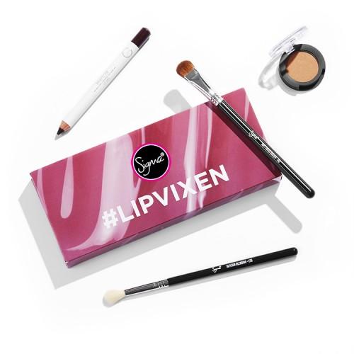 Подарочный набор Sigma #LIPVIXEN