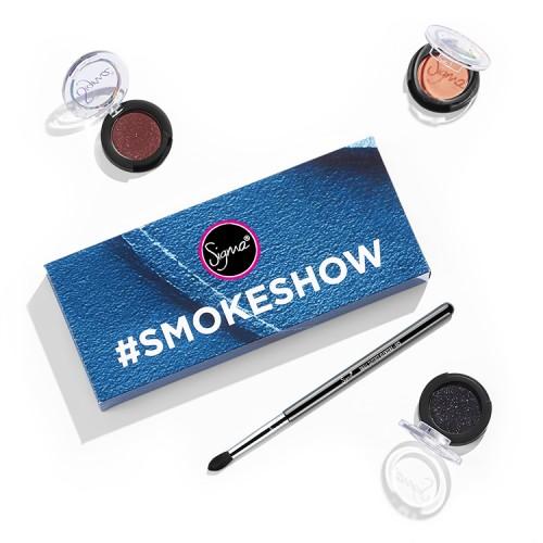 Подарочный набор Sigma #SMOKESHOW