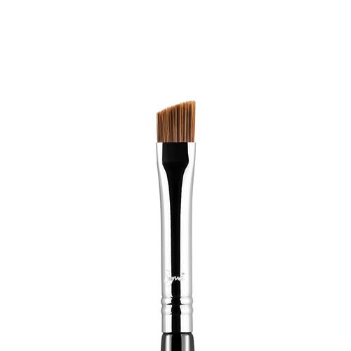 Скошенная кисть для бровей Sigma E75 - Angled Brow Brush