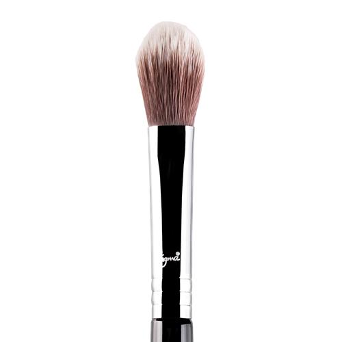 Кисть для хайлайтера Sigma F03 - High Cheekbone Highlighter