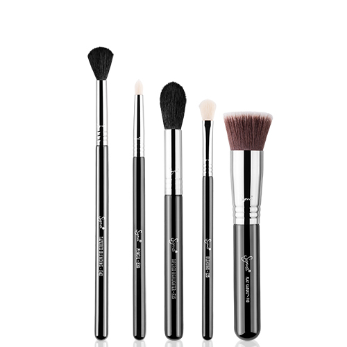 Набор кистей Sigma Most-Wanted Brush Set