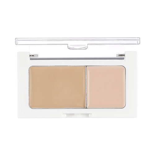 Консилер двойное покрытие The Face Shop Concealer Double Cover