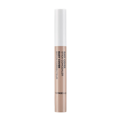 Консилер The Face Shop Easy Cover Stick Concealer