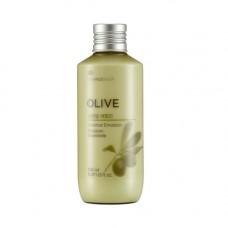 Эмульсия с оливковым экстрактом