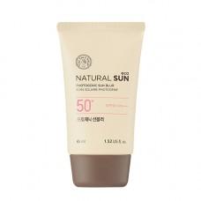 Солнцезащитный маскирующий крем