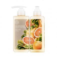 Эмульсия для тела с ароматом грейпфрута