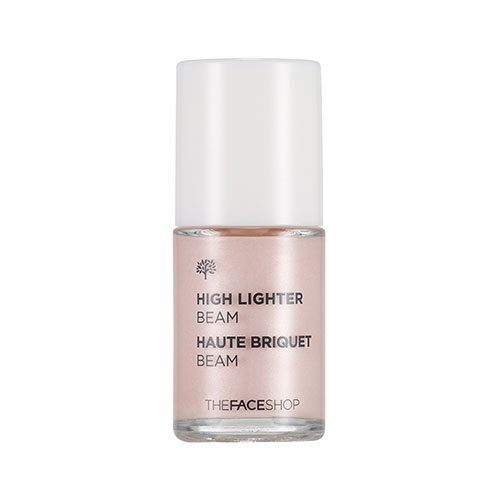 Кремовый хайлайтер The Face Shop Highlighter Beam