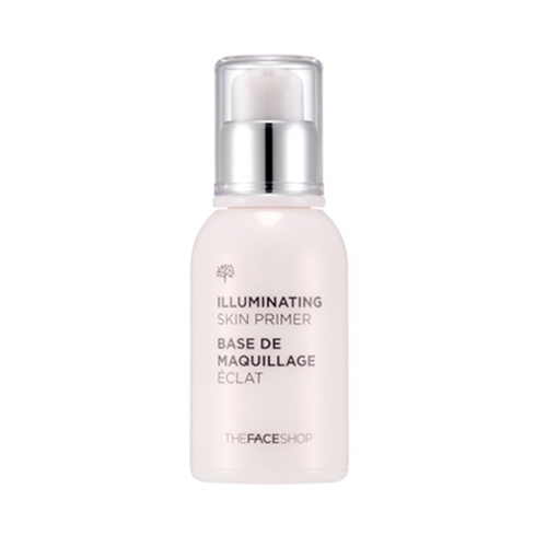 Праймер-хайлайтер The Face Shop Illuminating Skin Primer