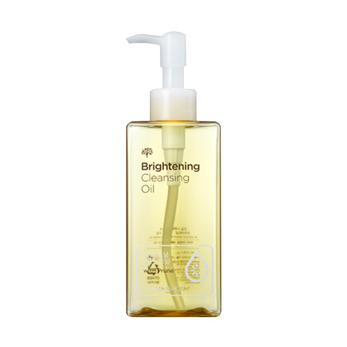 Масло для снятия макияжа The Face Shop Oil Specialist Brightening Cleansing Oil