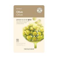 Маска для лица оливковый экстракт