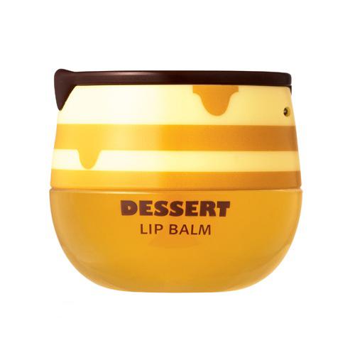 Бальзам для губ The Face Shop Lovely ME:EX Dessert Lip Balm Honey