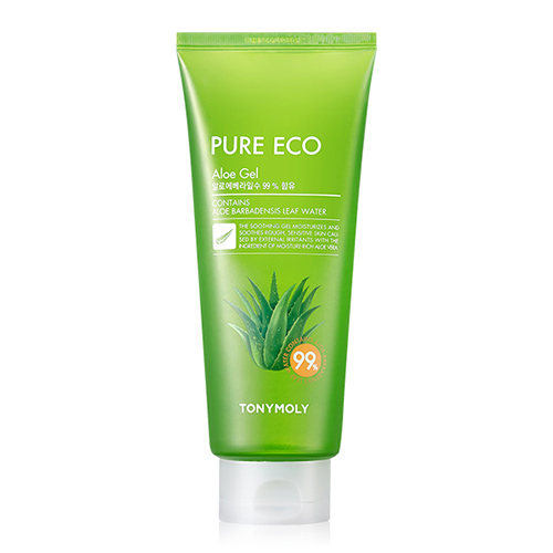 Универсальный гель алоэ Tony Moly Pure Eco Aloe Gel