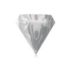 Спонж для тонального крема TONY MOLY DIAMOND PUFF