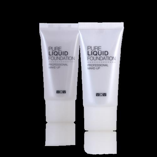 Тональный крем VOV Pure Liquid Foundation