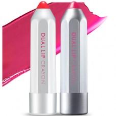 Двойной карандаш для губ