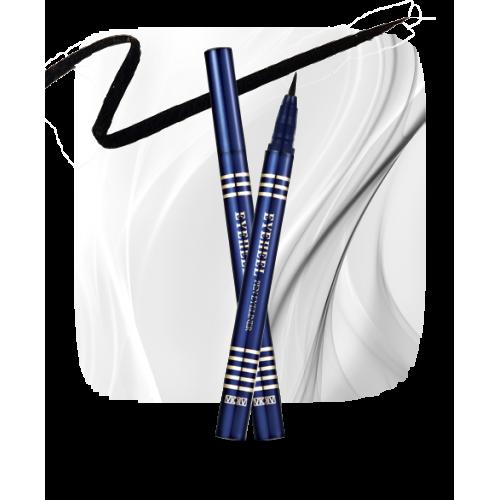 Подводка-карандаш для век с тонкой кисточкой VOV Eyeheel Pen Liner