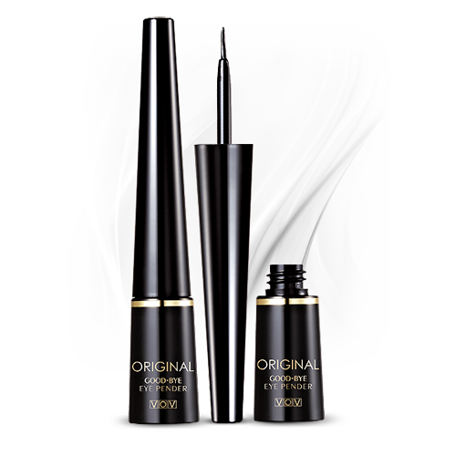 Жидкая подводка VOV Good-bye Eye Pender Original Liquid Eyeliner