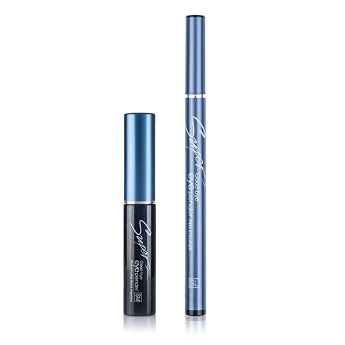 Подводка-карандаш VOV Good Bye Super Eye Pender Eyeliner